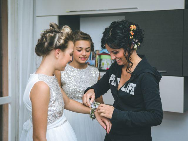 Il matrimonio di Daniel e Chiara a Carate Brianza, Monza e Brianza 12