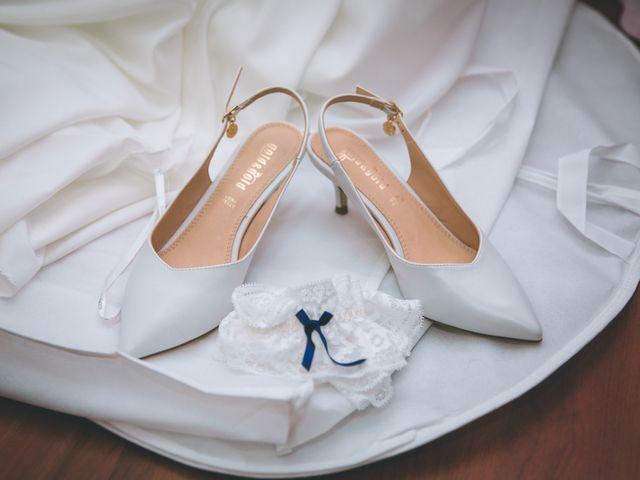 Il matrimonio di Daniel e Chiara a Carate Brianza, Monza e Brianza 21