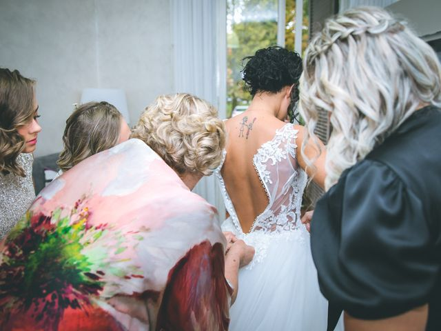 Il matrimonio di Daniel e Chiara a Carate Brianza, Monza e Brianza 22