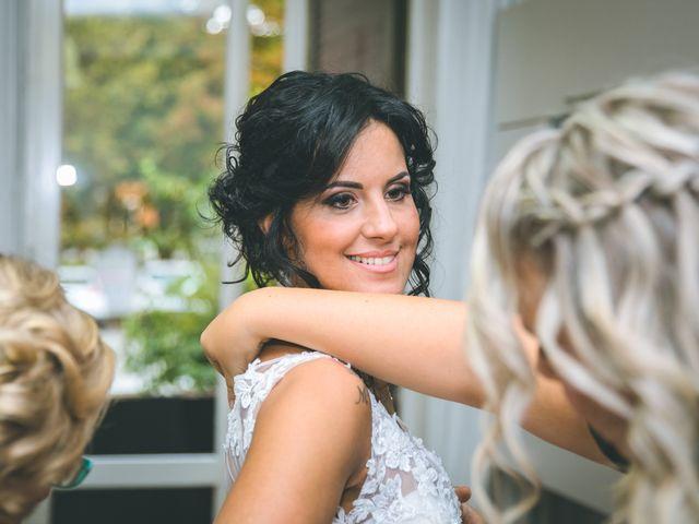 Il matrimonio di Daniel e Chiara a Carate Brianza, Monza e Brianza 23