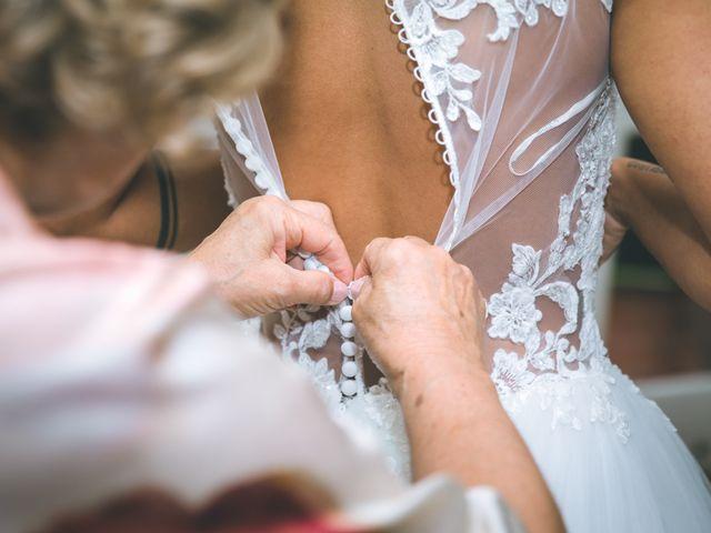Il matrimonio di Daniel e Chiara a Carate Brianza, Monza e Brianza 24