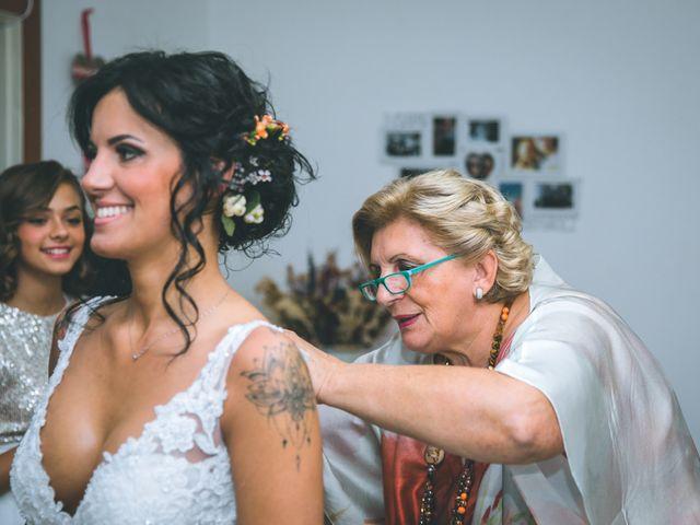 Il matrimonio di Daniel e Chiara a Carate Brianza, Monza e Brianza 25