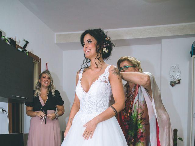 Il matrimonio di Daniel e Chiara a Carate Brianza, Monza e Brianza 26