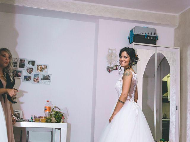Il matrimonio di Daniel e Chiara a Carate Brianza, Monza e Brianza 28