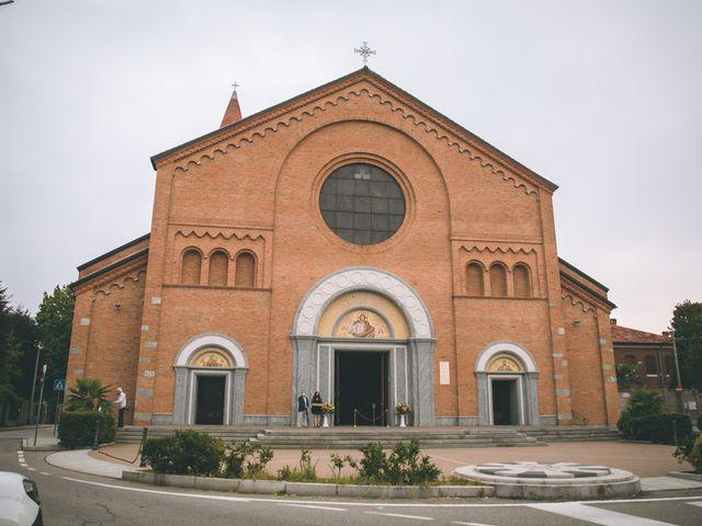 Il matrimonio di Daniel e Chiara a Carate Brianza, Monza e Brianza 29