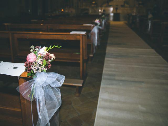 Il matrimonio di Daniel e Chiara a Carate Brianza, Monza e Brianza 31