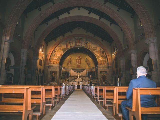 Il matrimonio di Daniel e Chiara a Carate Brianza, Monza e Brianza 33