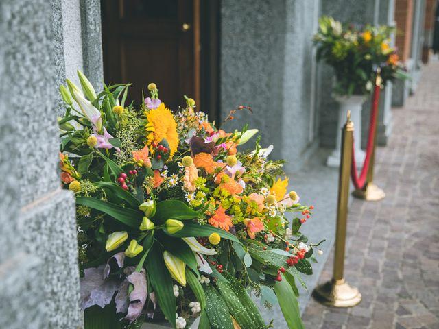 Il matrimonio di Daniel e Chiara a Carate Brianza, Monza e Brianza 34