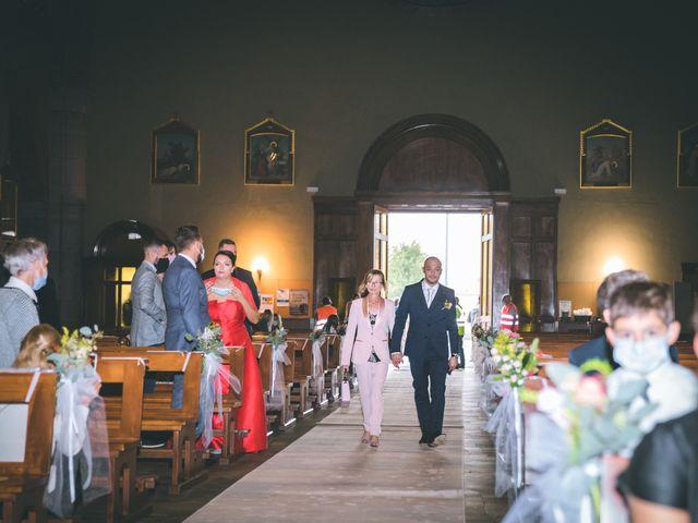 Il matrimonio di Daniel e Chiara a Carate Brianza, Monza e Brianza 37