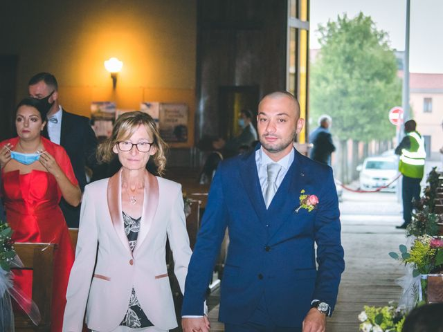 Il matrimonio di Daniel e Chiara a Carate Brianza, Monza e Brianza 38