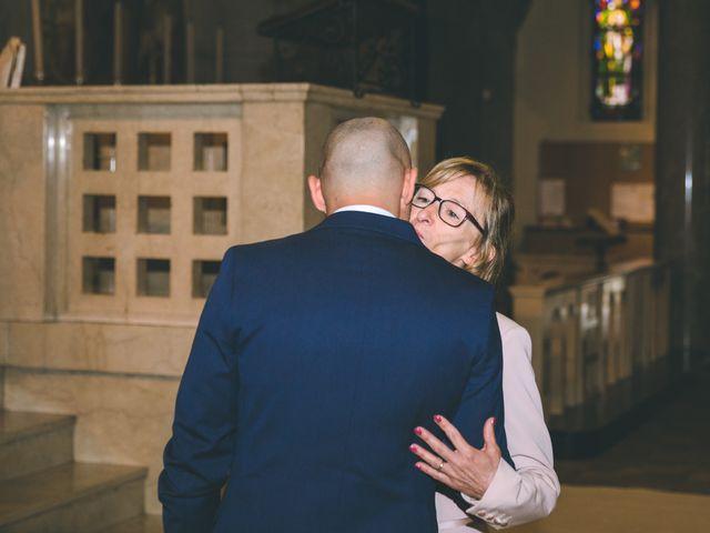 Il matrimonio di Daniel e Chiara a Carate Brianza, Monza e Brianza 39