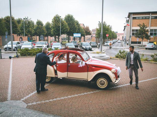 Il matrimonio di Daniel e Chiara a Carate Brianza, Monza e Brianza 40