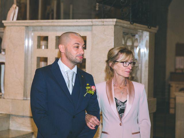 Il matrimonio di Daniel e Chiara a Carate Brianza, Monza e Brianza 43