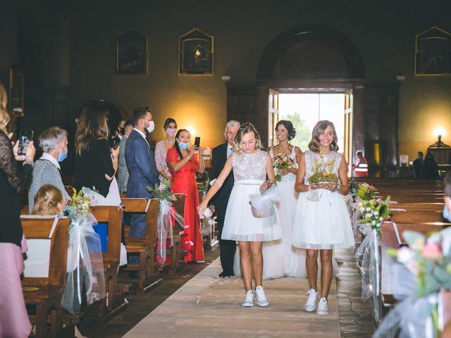 Il matrimonio di Daniel e Chiara a Carate Brianza, Monza e Brianza 44