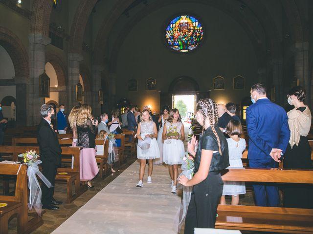 Il matrimonio di Daniel e Chiara a Carate Brianza, Monza e Brianza 46