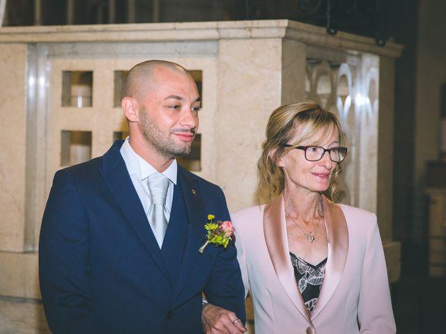 Il matrimonio di Daniel e Chiara a Carate Brianza, Monza e Brianza 47