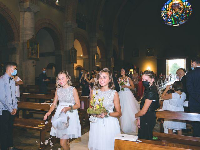 Il matrimonio di Daniel e Chiara a Carate Brianza, Monza e Brianza 48