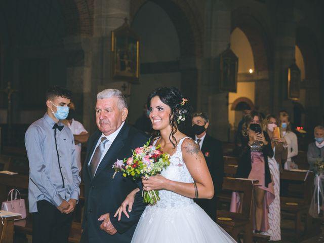 Il matrimonio di Daniel e Chiara a Carate Brianza, Monza e Brianza 49
