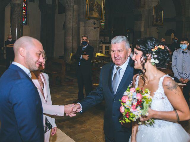 Il matrimonio di Daniel e Chiara a Carate Brianza, Monza e Brianza 51