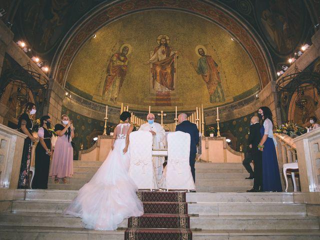 Il matrimonio di Daniel e Chiara a Carate Brianza, Monza e Brianza 52