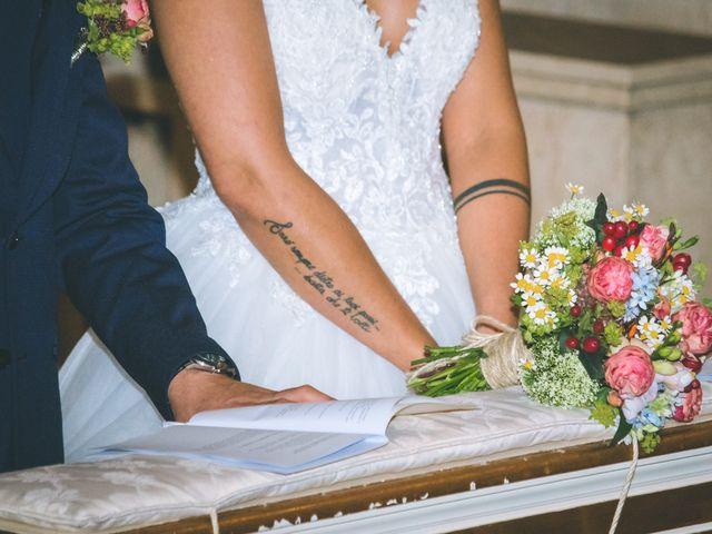 Il matrimonio di Daniel e Chiara a Carate Brianza, Monza e Brianza 54