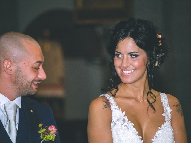 Il matrimonio di Daniel e Chiara a Carate Brianza, Monza e Brianza 57