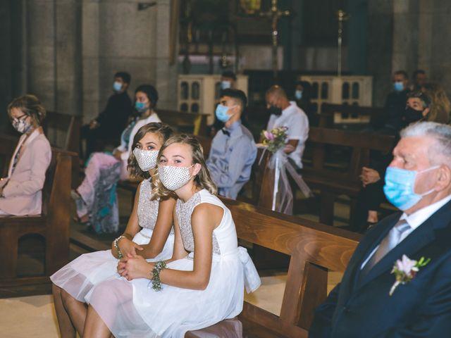 Il matrimonio di Daniel e Chiara a Carate Brianza, Monza e Brianza 59
