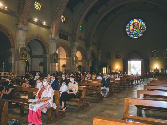 Il matrimonio di Daniel e Chiara a Carate Brianza, Monza e Brianza 60