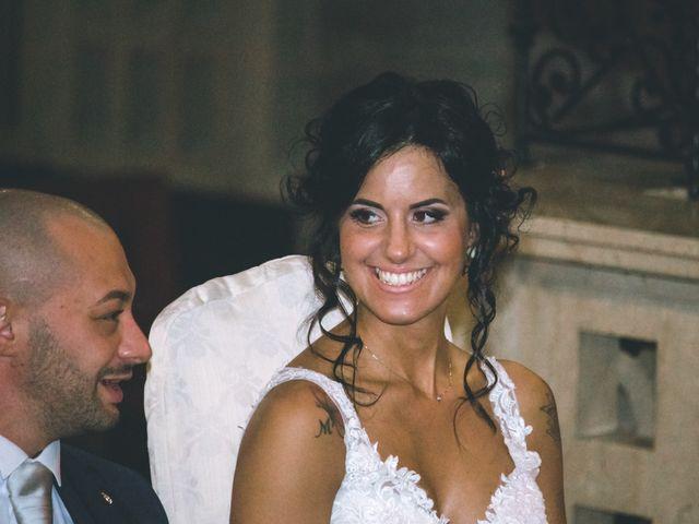 Il matrimonio di Daniel e Chiara a Carate Brianza, Monza e Brianza 62