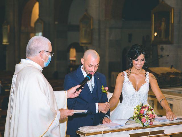Il matrimonio di Daniel e Chiara a Carate Brianza, Monza e Brianza 64