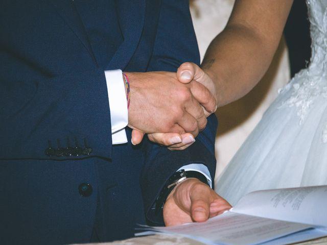 Il matrimonio di Daniel e Chiara a Carate Brianza, Monza e Brianza 65