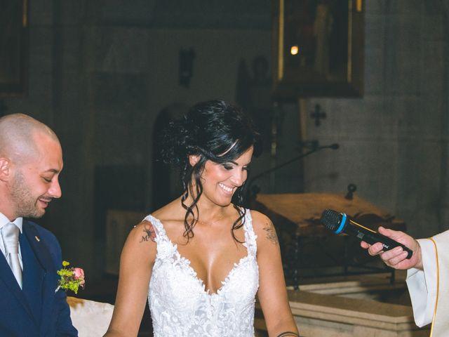 Il matrimonio di Daniel e Chiara a Carate Brianza, Monza e Brianza 67