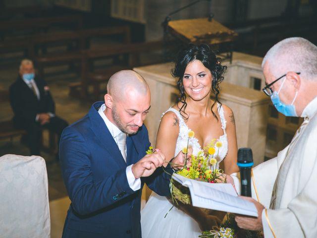 Il matrimonio di Daniel e Chiara a Carate Brianza, Monza e Brianza 70