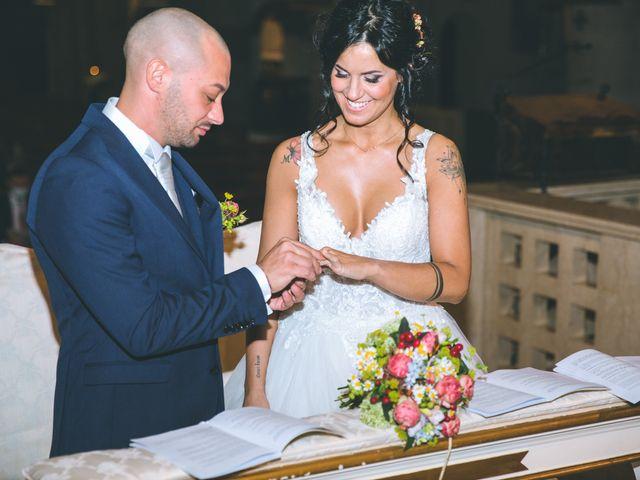 Il matrimonio di Daniel e Chiara a Carate Brianza, Monza e Brianza 73