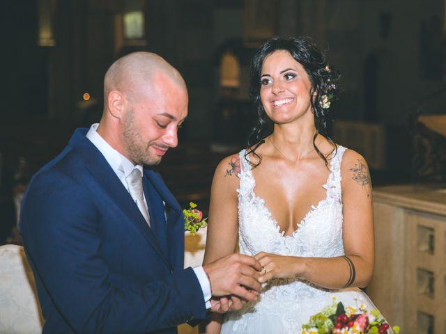 Il matrimonio di Daniel e Chiara a Carate Brianza, Monza e Brianza 74