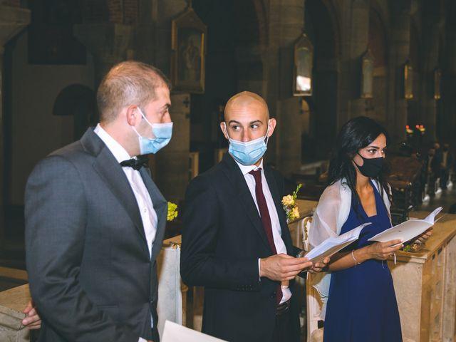 Il matrimonio di Daniel e Chiara a Carate Brianza, Monza e Brianza 76