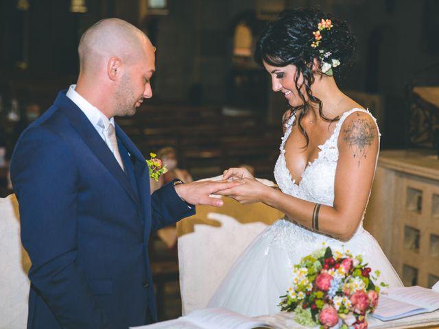 Il matrimonio di Daniel e Chiara a Carate Brianza, Monza e Brianza 78