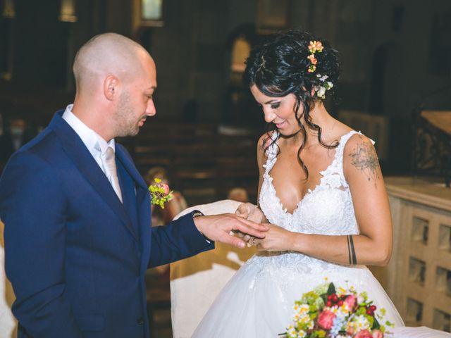 Il matrimonio di Daniel e Chiara a Carate Brianza, Monza e Brianza 79