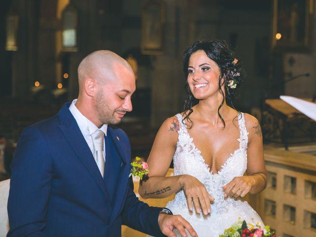 Il matrimonio di Daniel e Chiara a Carate Brianza, Monza e Brianza 80