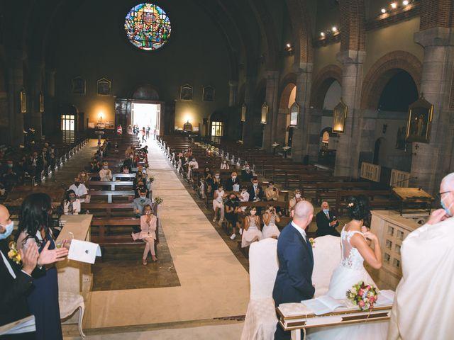 Il matrimonio di Daniel e Chiara a Carate Brianza, Monza e Brianza 81