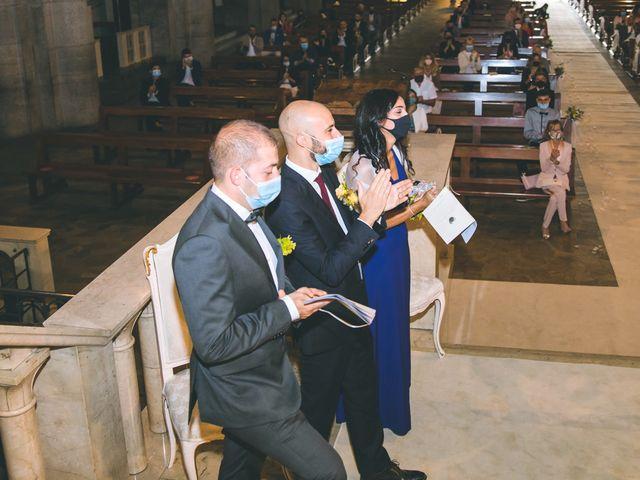 Il matrimonio di Daniel e Chiara a Carate Brianza, Monza e Brianza 82