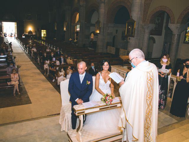 Il matrimonio di Daniel e Chiara a Carate Brianza, Monza e Brianza 84