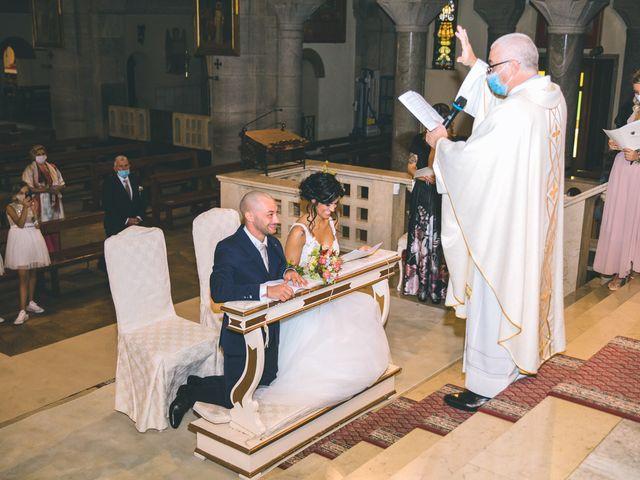 Il matrimonio di Daniel e Chiara a Carate Brianza, Monza e Brianza 85
