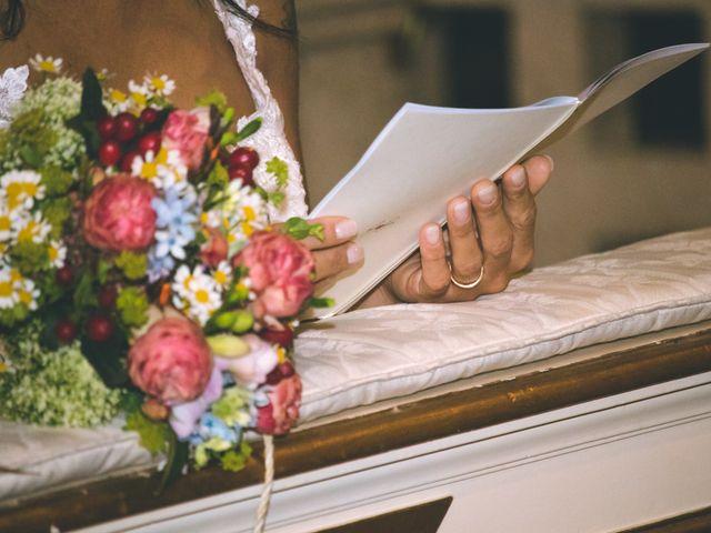 Il matrimonio di Daniel e Chiara a Carate Brianza, Monza e Brianza 86