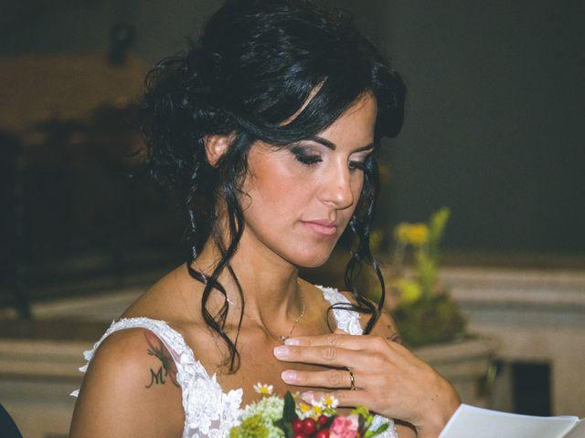 Il matrimonio di Daniel e Chiara a Carate Brianza, Monza e Brianza 87