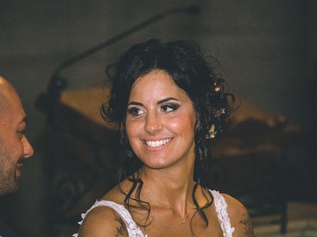 Il matrimonio di Daniel e Chiara a Carate Brianza, Monza e Brianza 89