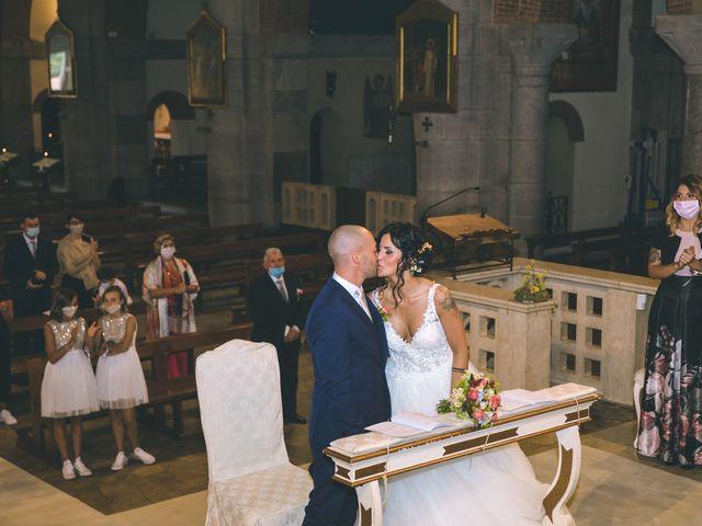 Il matrimonio di Daniel e Chiara a Carate Brianza, Monza e Brianza 91