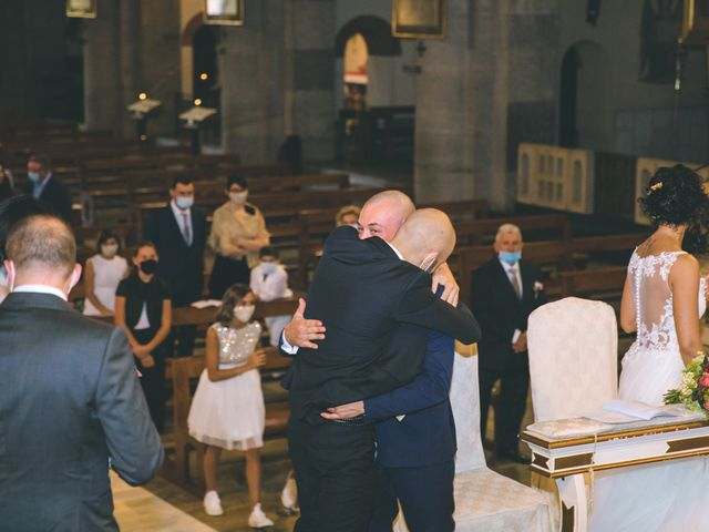 Il matrimonio di Daniel e Chiara a Carate Brianza, Monza e Brianza 92