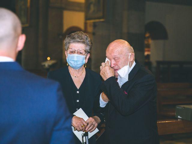 Il matrimonio di Daniel e Chiara a Carate Brianza, Monza e Brianza 94