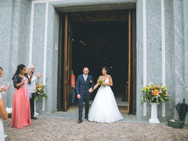 Il matrimonio di Daniel e Chiara a Carate Brianza, Monza e Brianza 95